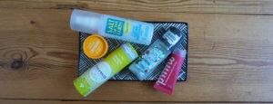 Vijf soorten natuurlijke en vegan deodorant